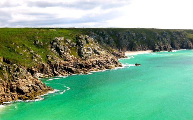 Südküste Cornwalls Blog